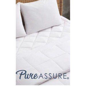 PureAssure Allergen Barrier Blanket QUEEN/FULL